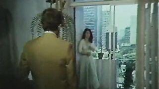 Групповуха 1986 года с развратными бабами